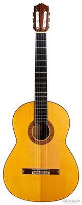 Arcangel Fernandez 1961 - Guitar 3 - Photo 2