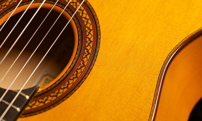 Jose Ramirez 2012 - Guitar 1 - Photo 6