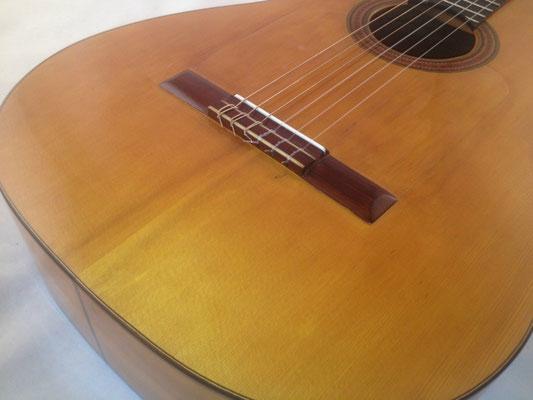 SOBRINOS DE DOMINGO ESTESO 1970 - Guitar 3 - Photo 6