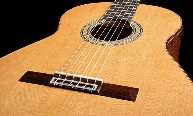 Antonio Marin Montero 2013 - Guitar 1 - Photo 9