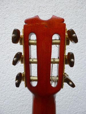 Hermanos Conde - 1968 - Guitar 3 - Photo 8