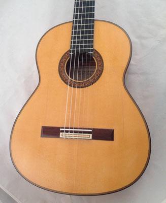 Jose Lopez Bellido 2016 - Guitar 1 - Photo 2