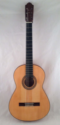 Manuel Bellido 1976 - Guitar 1 - Photo 1