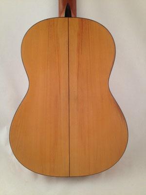 Manuel Reyes 1962 - Guitar 2 - Photo 5