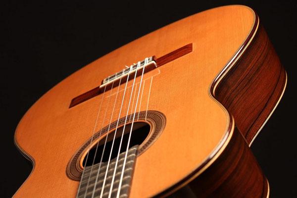 Antonio Marin Montero 2018 - Guitar 2 - Photo 10