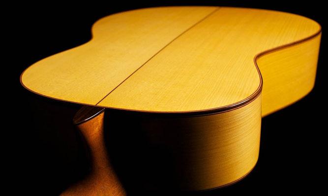 Felipe Conde 2015 - Guitar 5 - Photo 7
