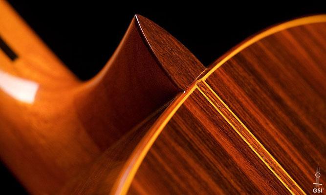 Jose Ramirez 1973 - Guitar 4 - Photo 5