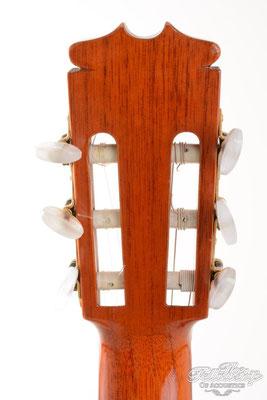 Hermanos Conde 1981 - Guitar 3 - Photo 13