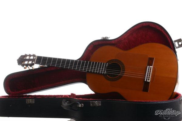Gerundino Fernandez 1984 - Guitar 1 - Photo 1