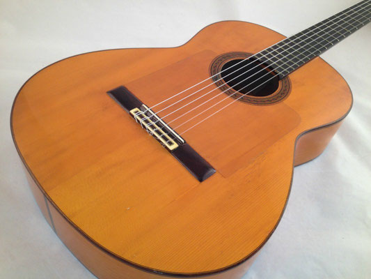 SOBRINOS DE DOMINGO ESTESO 1972 - Guitar 1 - Photo 3
