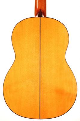 Gerundino Fernandez 1991 - Guitar 4 - Photo 4