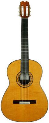 Hermanos Conde - Sobrinos de Esteso - 1996 - Guitar 4 - Photo 3