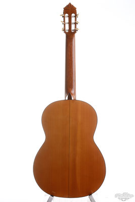 Gerundino Fernandez 1984 - Guitar 1 - Photo 6