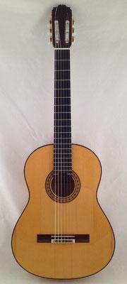 Manuel Reyes 1991 - Guitar 2 - Photo 17