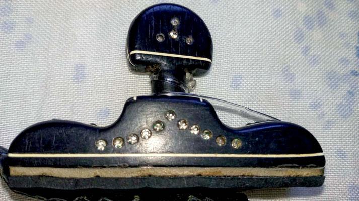 Juan Vargas Original Capo Cejilla Black Photo 5