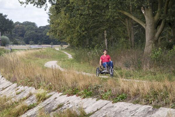 Van Raam Easy Sport Dreirad