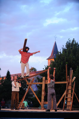 Nuits Romanes - 2015