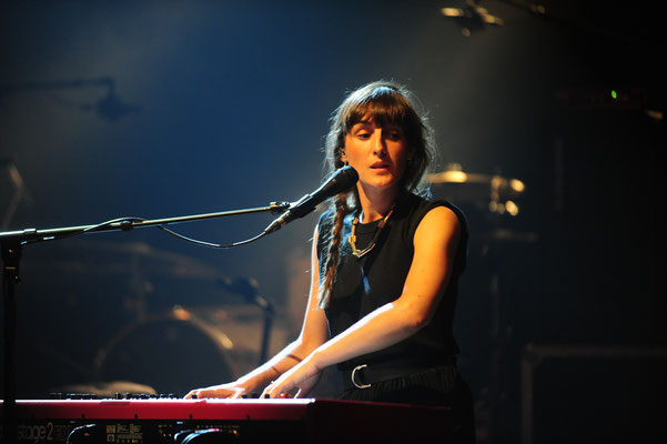 Juliette Armanet 2017