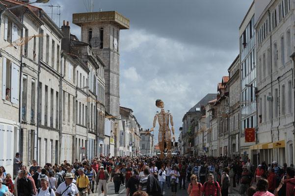 Rochefort - Fete de l'Hermoine 2012