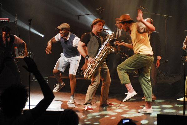 Ben l'oncle Soul - 2010