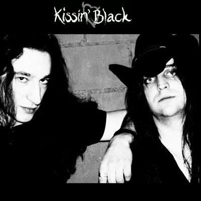 kissin' black 2008 | by olga buijsse