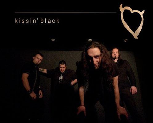 kissin' black 2013 | by mike weibel