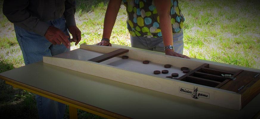 jeux en bois, jeux d'adresse à jouer seul