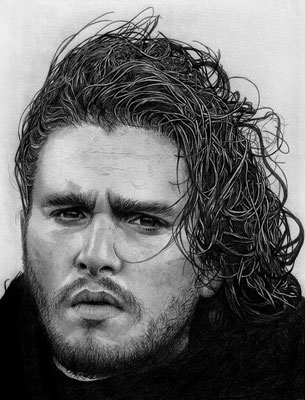 Jon Snow 2014