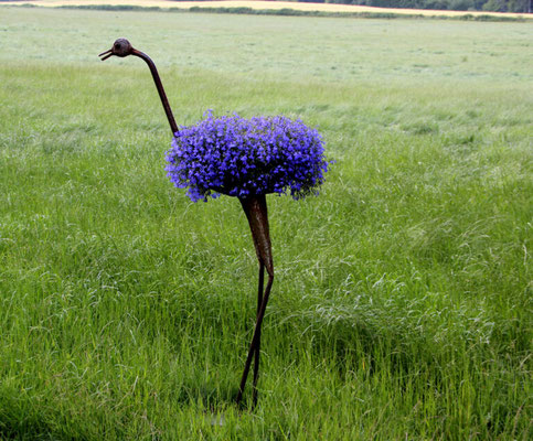 Blumen-Strauß