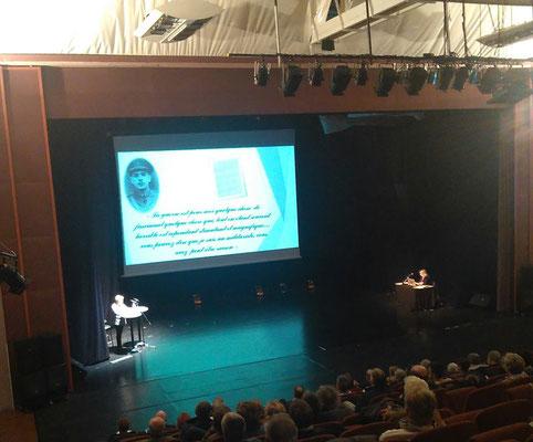 11 Novembre - Albert - Théâtre du Jeu de Paume - 4é rencontre des historiens et passionnés locaux