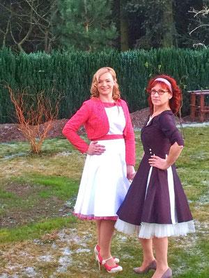 Kleid Petticoat Onlineshop