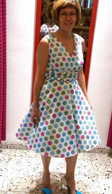 Damenkleid Boutique Dresden