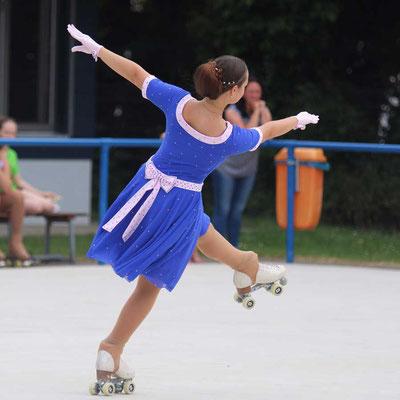 Kleid Damen Sport