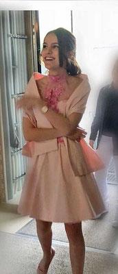 Jugendweihe Kleid