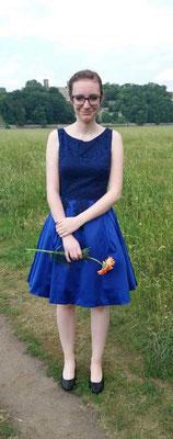Jugend Kleid