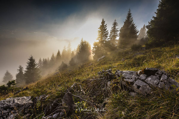 Oberhalb Aeugsten, Glarnerland