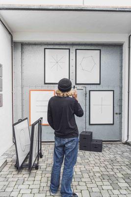 Design Thinking Besprechungsraum