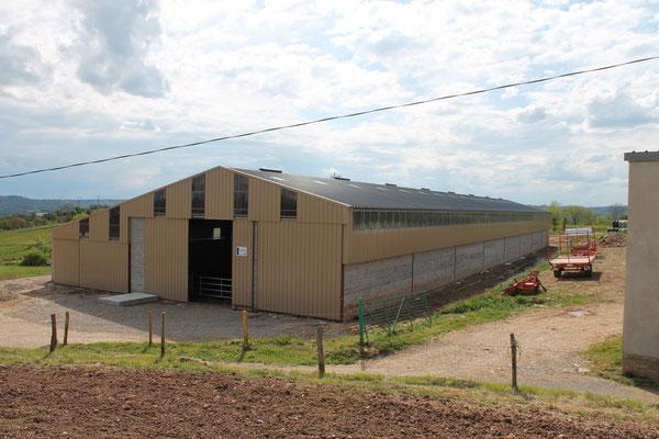 Sanhes constructions métalliques - ZA les Calsades - 12340 Bozouls (12)