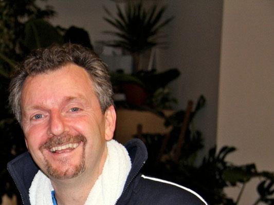 Philipp Köppl, Kassier