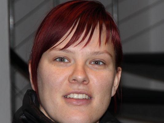 Anna-Maria Fetz, Trainerin
