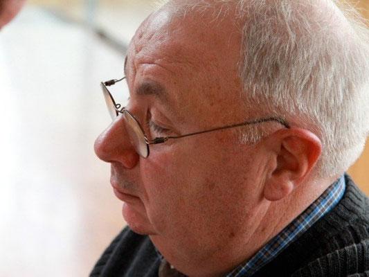 Wilfried Gruber, Vizepräsident