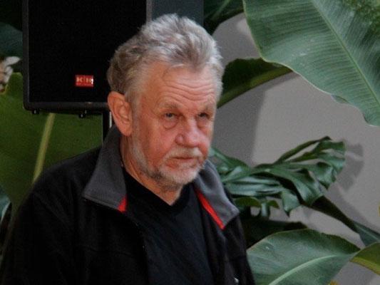 Peter Hupp, Chronist