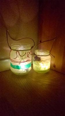 Laboratorio di Lanterne