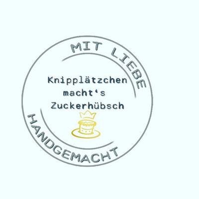 Seit Februar 2018 in Zusammenarbeit mit Katarina Jansen von Zuckerhübsch