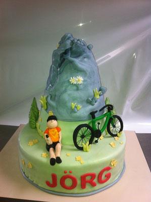 Für Mountain Biker
