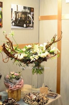 2015.11.07パシフィコ横浜アネックスホール ウーマンビジネスフェスタ2015よこはマルシェ!<2>