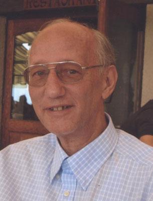 P. Peter Laschan