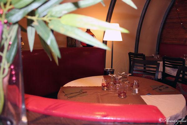 Restaurant Les Goélands