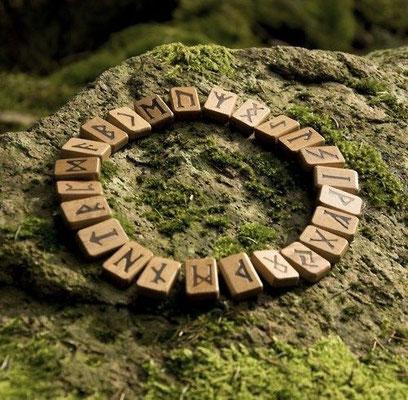 jeu de runes