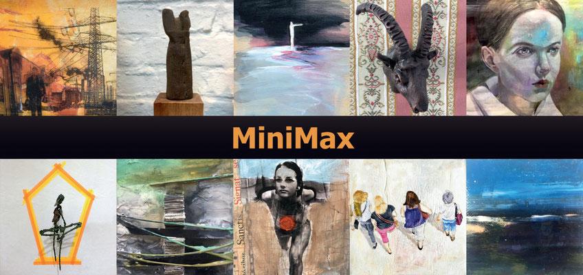 2018 MiniMax, alte Spedition Gladbeck